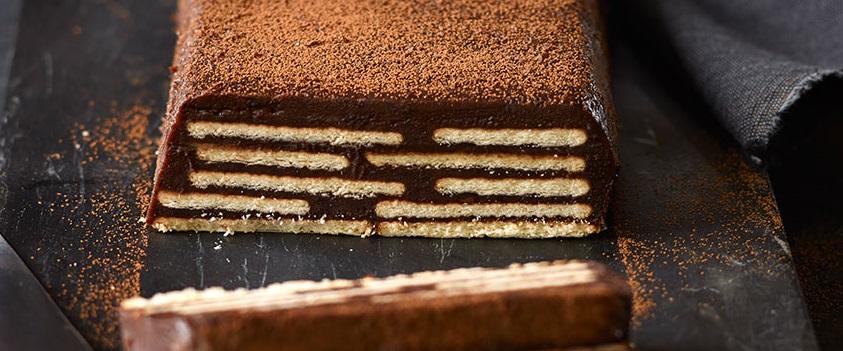 fudge biscuit recipe
